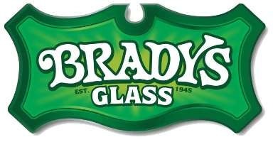Brady's Glass - Columbia, MO