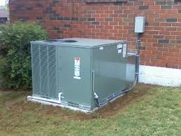 Harbin Heating & Air Conditioning - Counce, TN