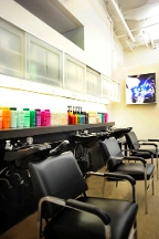 Azur Salon - Houston, TX