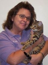 Spindel, Mitchell, DVM Animal Ark Veterinary Hospital - Clemmons, NC