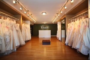 Charlotte's Weddings & More - Portland, OR