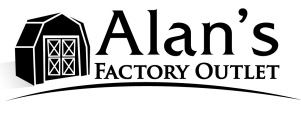 Alans Factory Outlet - Luray, VA