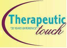 Theraputic Touch - Nashville, TN