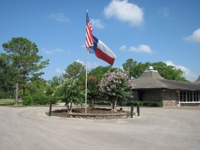 Glenbrook Park Golf Course - Houston, TX