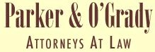 Parker & O'Grady, Attorneys at Law - Southampton, MA