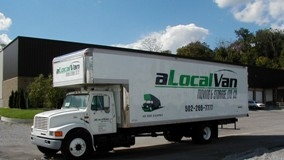 A Local Van Moving & Storage - Louisville, KY