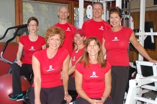 Personal Training Team INC - Redmond, WA