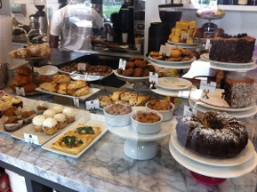 Thyme Cafe Mkt - Homestead Business Directory
