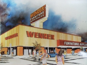 Wenger Furniture & Appliances - Los Angeles, CA