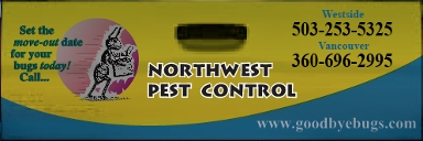 Northwest Pest Control Incorporated - Portland, OR