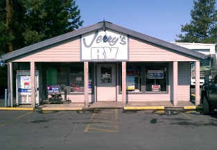 Jerry's Rv Service Center - Bend, OR