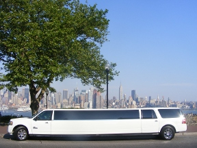 B & M Limousine - Mountainside, NJ