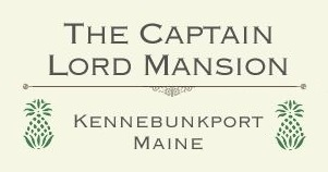 The Captain Lord Mansion - Kennebunkport, ME