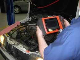 Tim Voorhees Auto Repair Inc - Endicott, NY