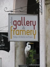 Collectors' Gallery & Framery - Venice, FL