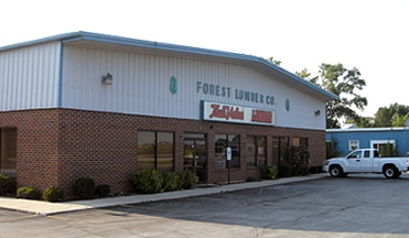 Forest Lumber Company True Value - Country Club Hills, IL