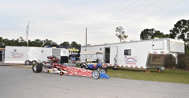 All American Trailer Connection - Lake Worth, FL