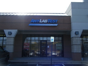 Any Lab Test Now - Little Rock, AR