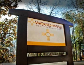 Wood Wise Design & Remodeling