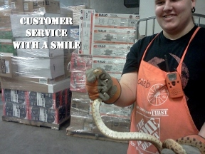 Home Depot - Hobbs, NM