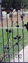 Triangle Iron Design & Fencing - Raleigh, NC