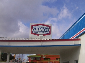 Aamco Transmissions - Austin, TX