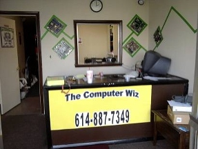The Computer Wiz - Columbus, OH