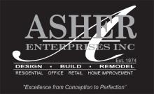 Asher Enterprises Inc - Eau Claire, WI