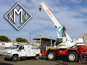 Kraigs Certified Mobile Welding & Repair Services - Santa Ana, CA