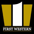 First Western Bank - Rogers, AR