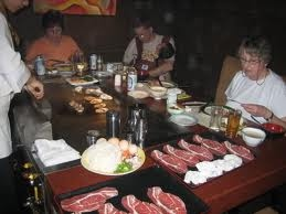 Shogun Japanese Steak & Sushi - Brentwood, TN
