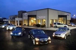 Infiniti Of West Chester - West Chester, PA
