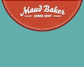Maud Baker Florist - Decatur, GA