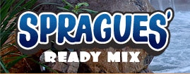 Spragues' Ready Mix - Simi Valley, CA