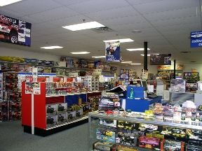 Hobbytown USA: New Business Hopes to Fill Void Images - Frompo