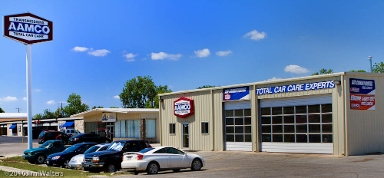 AAMCO Transmissions & Total Car Care - San Marcos, TX