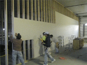 DRYWALL SERVICE BY IGORSON INC - Osseo, MN