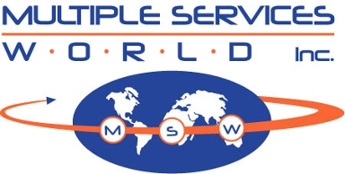 Multiple Services World Inc - Kissimmee, FL