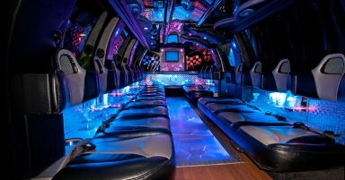 Silver Star Limousine - Yonkers, NY