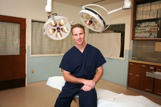 Dr. Scott Green