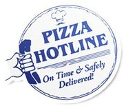 Pizza Hot Line - Charlotte Hall, MD