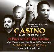 Casino Law Group