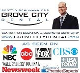Grove City Dental - Scott D Schumann, DDS - Grove City, OH
