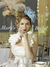 Mary's Designer Bridal Boutique - Annapolis, MD
