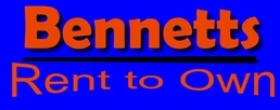 Bennett's Rent To Own - Lancaster, TX