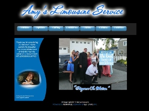 Amy's Limousine Service - Seattle, WA