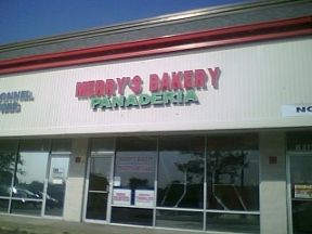 Merry's Bakery - Indianapolis, IN