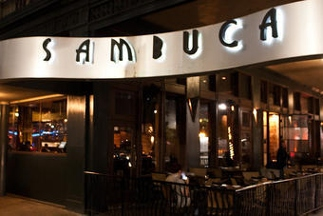 Sambuca Restaurant - Houston, TX