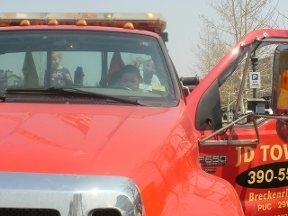 Jd Towing - Breckenridge, CO