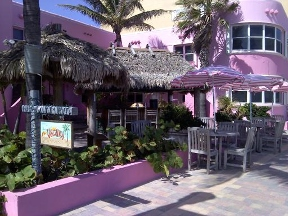 The Walkabout Beach Resort In Hollywood Florida - Hollywood, FL